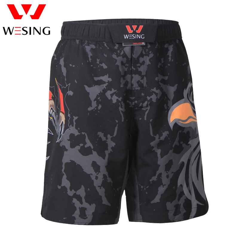 WESING mma fight shorts MMA Shorts for training