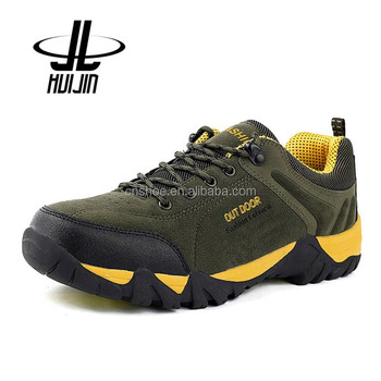 Huijin Multiple Sizes Youth Outdoor Rubber Sole Woodland Safety ...