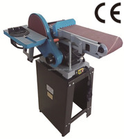 6'' woodworking edge sander machinery or sanding machines bds6x9