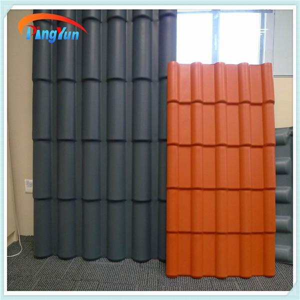 kunstharz dachziegel pvc kunststoff dach fliesen pvc dachziegel dachziegel produkt id. Black Bedroom Furniture Sets. Home Design Ideas