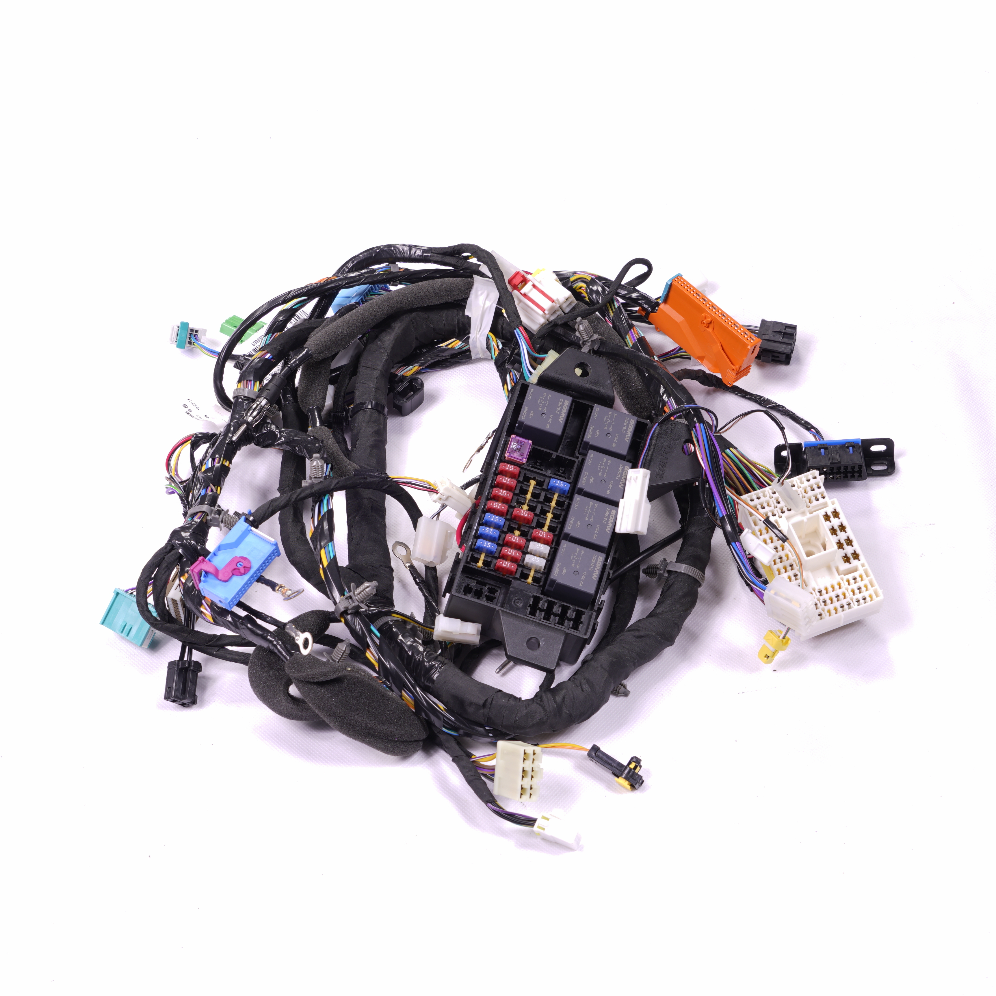 [ZSVE_7041]  Mini Truck Instrument Panel Wiring Harness Assembly - Buy Sgmw Gp53  Instrument Pannel Wiring Harness Large Assembly 23972535,Light Truck Wiring  Harness,Mini Truck Ip Wire Harness Product on Alibaba.com | Truck Wiring Harness |  | Alibaba.com