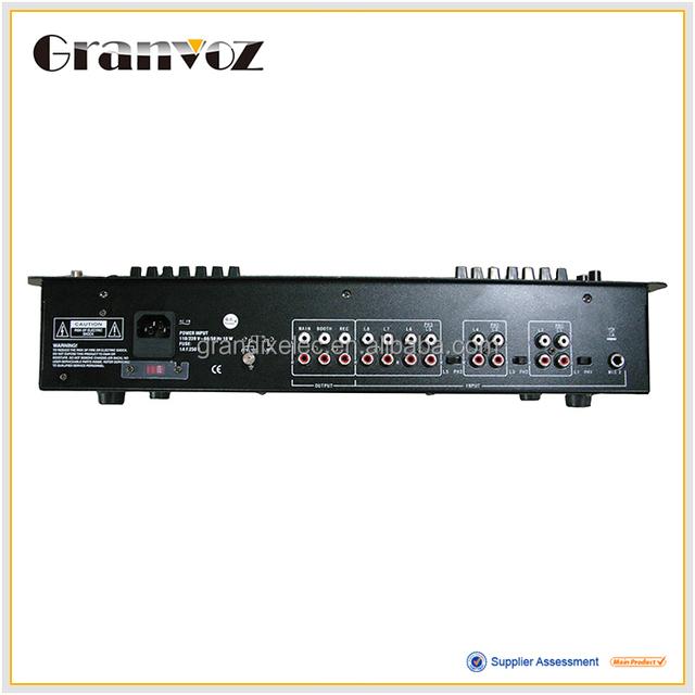 Wholesale professional design digital audio mixer recorders