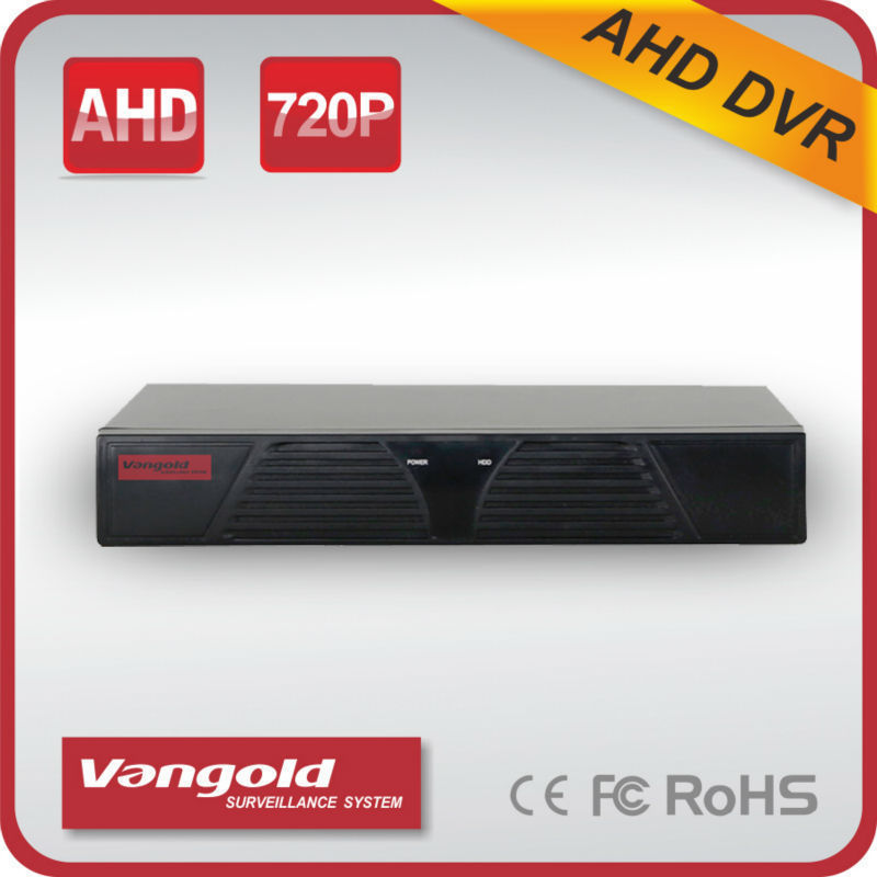4 channel 12v dvr recorder Economic 8ch h 264 standalone dvr with HDMI Output