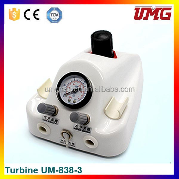 Air dental unit Cheap dental turbine