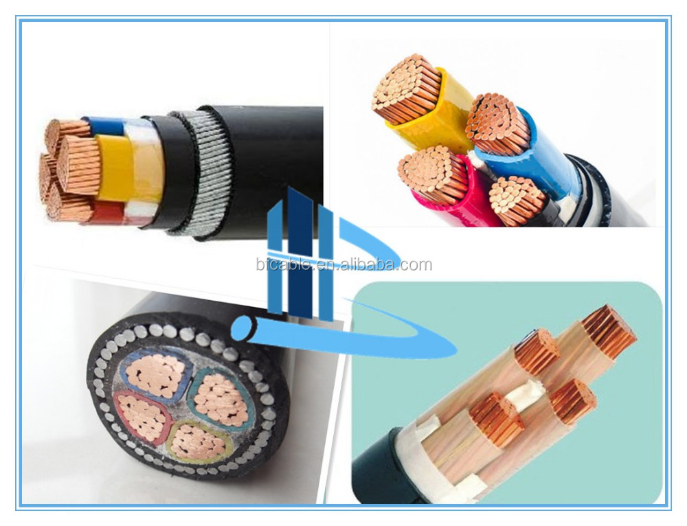 Electrical Wire: Underground Electrical Wire Prices