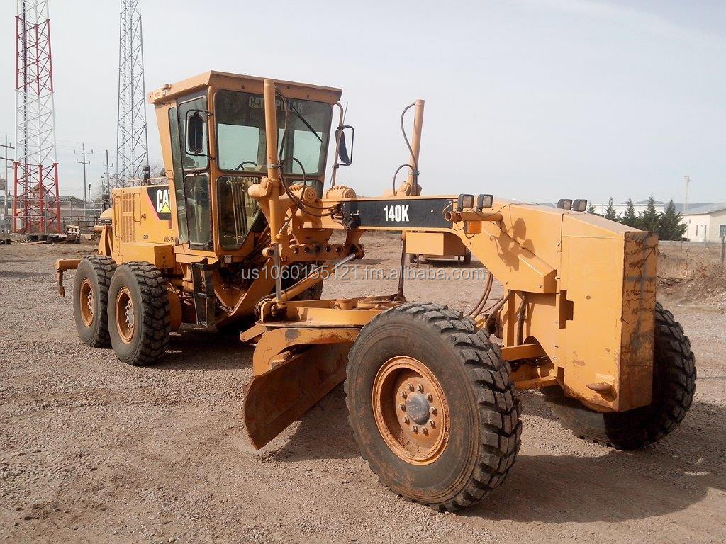 United States Caterpillar Motor Grader, United States Caterpillar Motor  Grader Manufacturers and Suppliers on Alibaba.com