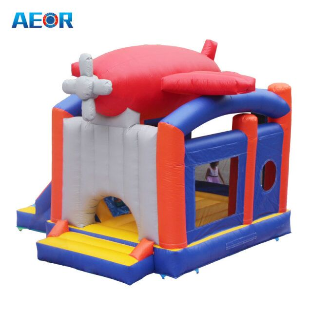 airplane bounce house airplane bounce house suppliers and at alibabacom - Bounce House For Sale