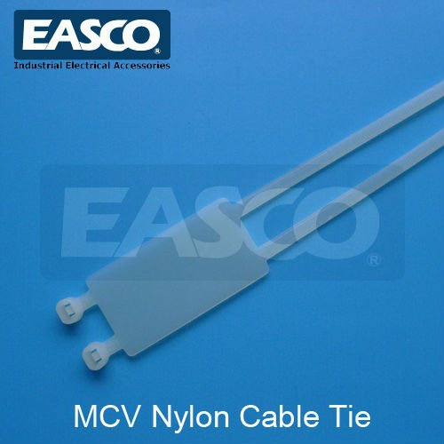 Nylon Cable Tie Tag