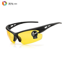 2014 NEW Outdoor cycling glasses sunglasses for men and women design + night-vision goggles