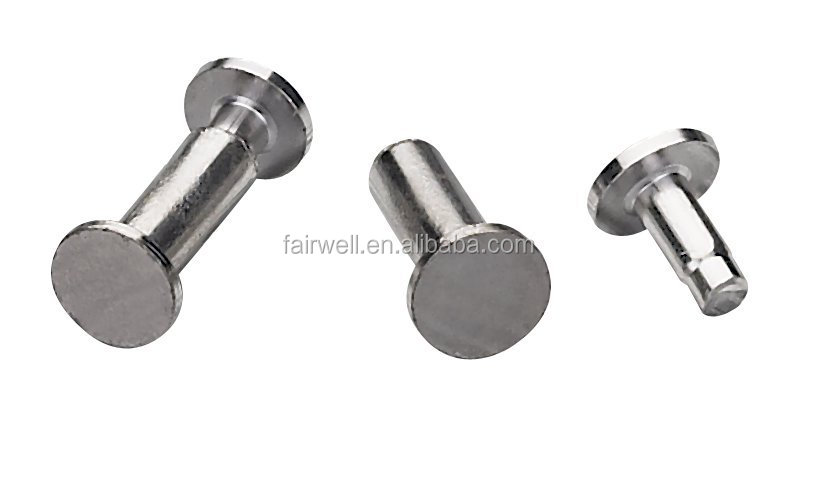 Cheap metal push rivet
