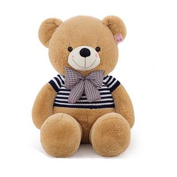 Besar Boneka Teddy Bear Plush Mainan Besar Teddy Bear Besar Teddy Bear d6a1ab5351