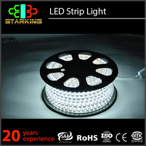 Cheapest bar light decor building outline led light strip 5050 100m/roll IP65