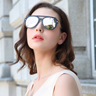 2018 New Products Italian Brand Sun glasses