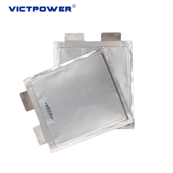 Victpower rechargeable LiFePO4 battery 3.2V 50Ah for Solar Storage System