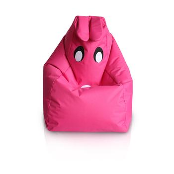Mengzan Rabbit Animal Shaped Bean Bag Chair
