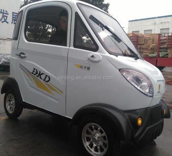Ucuz üretici 4 Tekerlekli Elektrikli Otomobil Satılık Arabaları