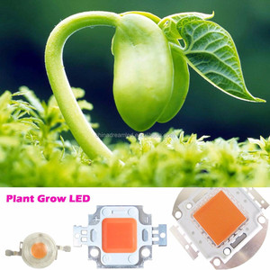 80w full spectrum plant lamp chips Epileds 40mil Big Round bracket use for plant growing light