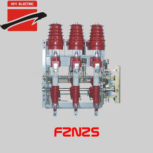 FZN25 load switch china manufacturer epoxy vacuum interrupter sf6 circuit breaker with ISO 9001