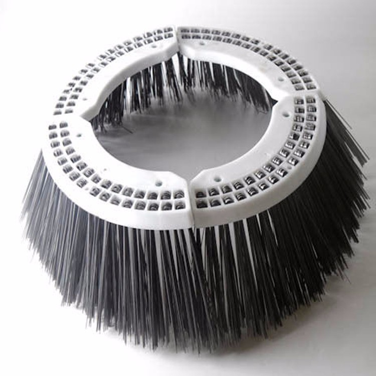 Used Street Sweeper Brushes For Sale Side Brushes Steel