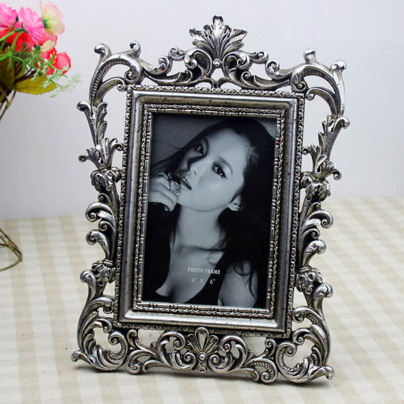 4x6 Chinese Bulk Baroque Picture Frames Buy Baroque Picture Frames