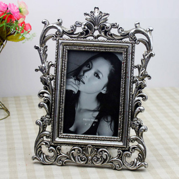 4x6 Chinese Bulk Baroque Picture Frames - Buy Baroque Picture Frames ...