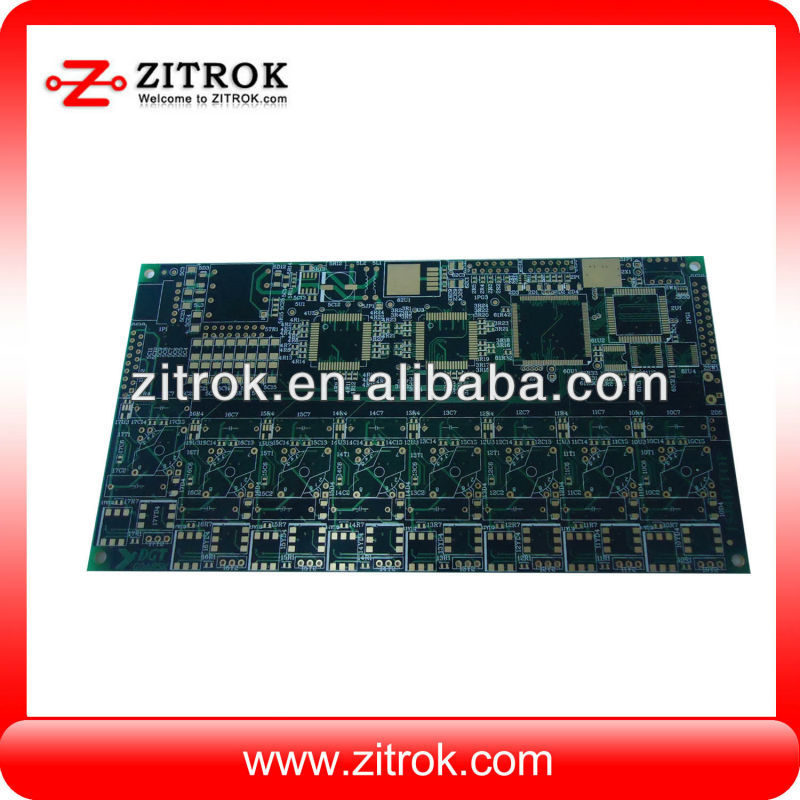 PCB company pcb terminal for pcb board
