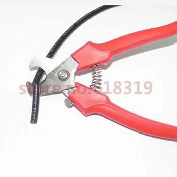 Wholesale Solar Pv Electrical Wire Cable Cutter Cutting Plier Flush ...