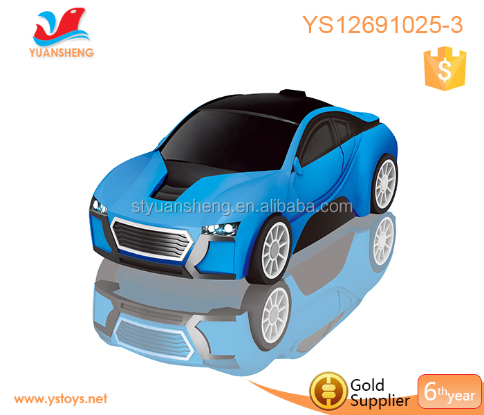2018 Hot sale remote control Android/ App mini car set suitable 5+ age rechargeable pocket car