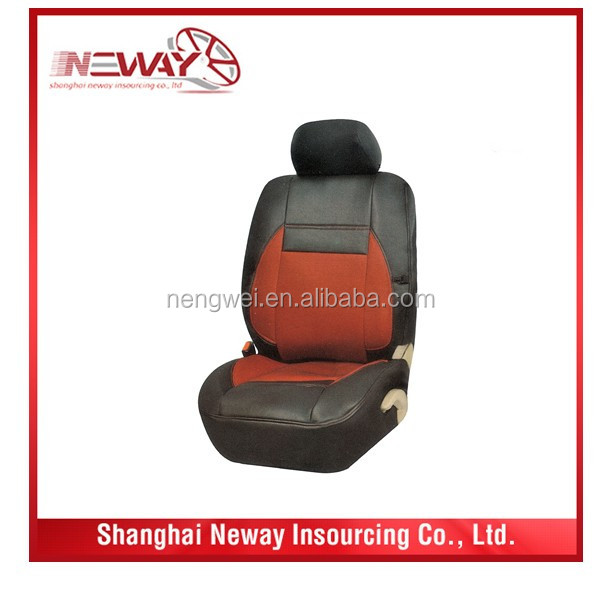 universal removable washable waterproof muti-function car seat cover OEM