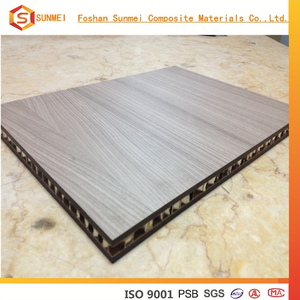 Sunmei durable panel s ndwich de nido de abeja de aluminio for Panel sandwich aluminio