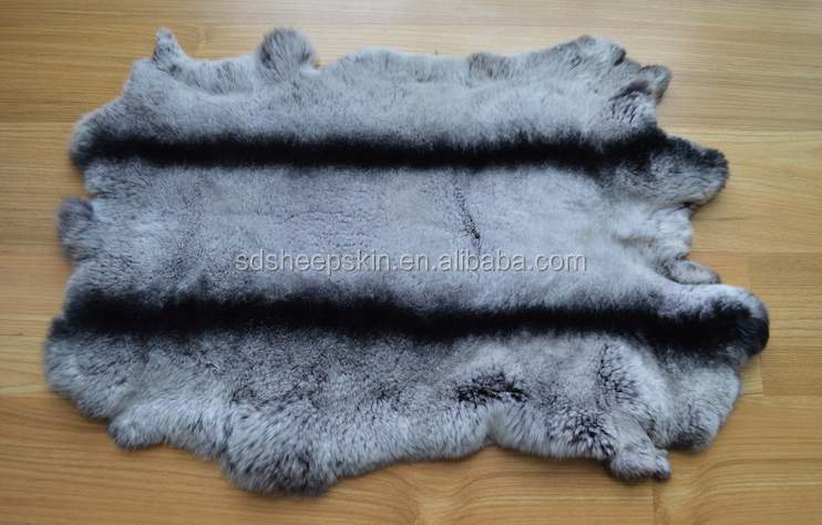 Genuine Rex Rabbit Fur Throw Buy Rabbit Fur Throw Rex