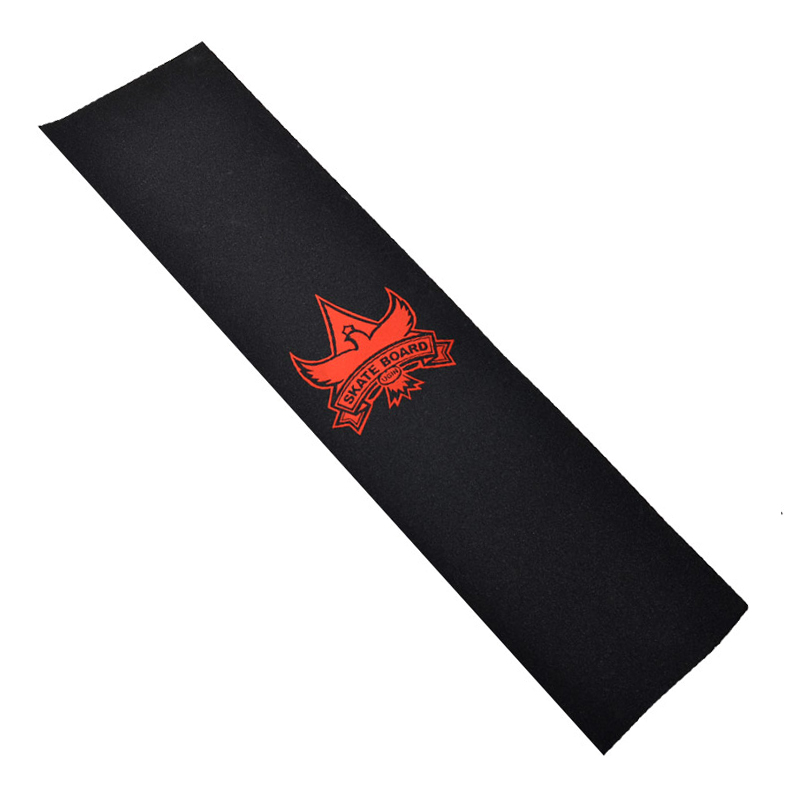 MS3213- Eagle 80AB Custom Printed Longboard Wholesale Scooter Skateboard Grip Tape
