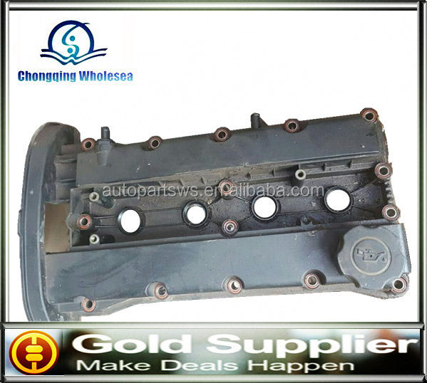 Cylinder head cover 25192208 for Chevy Lacetti for OPEL Valve chamber cover