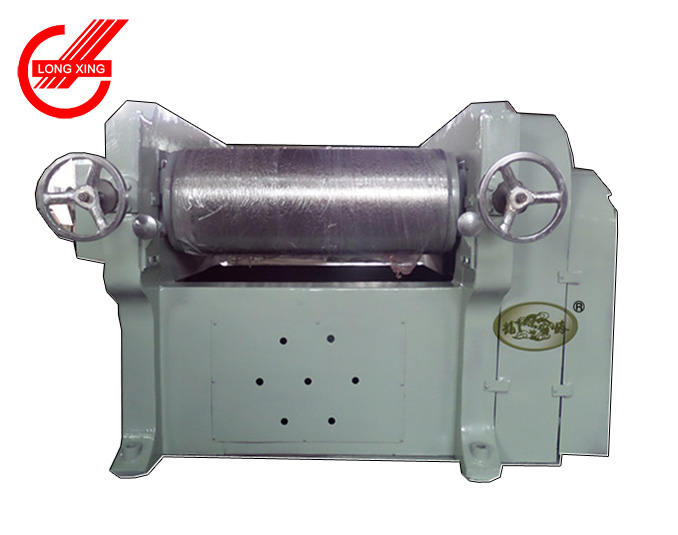 SM 160 สาม roller mill/Triple roll mill
