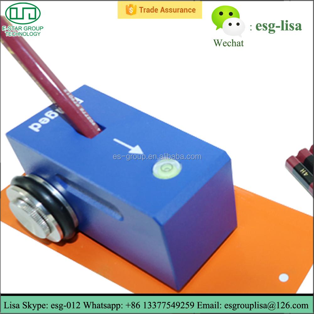 Portatile matita durometro prezzo pi basso attrezzatura for Macchina da cucire prezzo piu basso