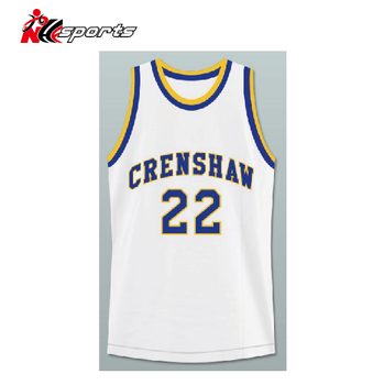 2f6dd56b280a 2018 Latest Basketball Jersey Design