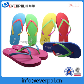 Wholesale cheap flip flop personalized flip flop rubber for How to find cheap houses to flip