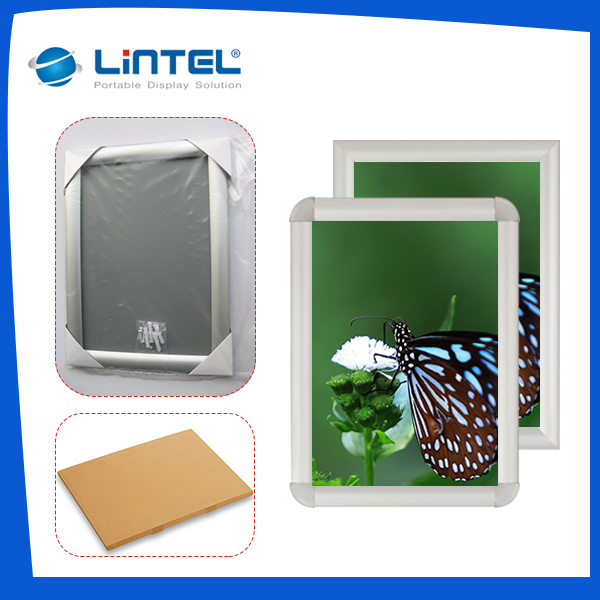 customized aluminum picture frame shop manufacturer