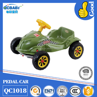 pedal car for sale /kid's ride on car