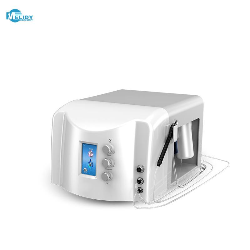 Skin clean water portable microdermabrasion machine SPA9.0/microdermabrasion diamond machine фото