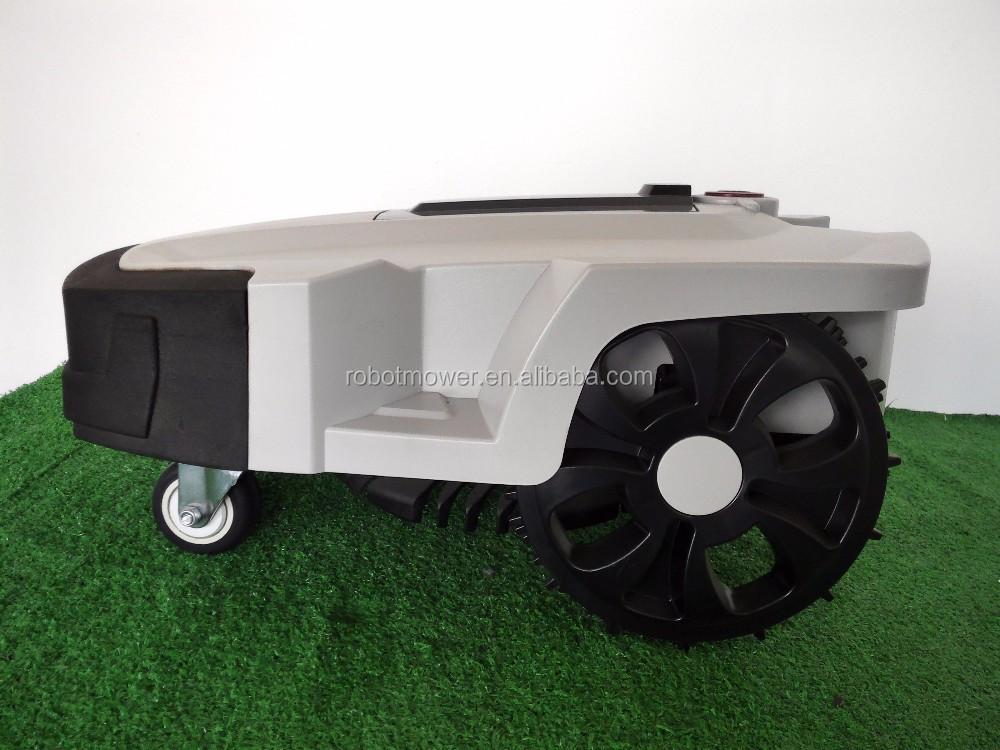 denna l600 roboter rasenm her mit lithium batterie die beste m hen assistent rasenm her produkt. Black Bedroom Furniture Sets. Home Design Ideas