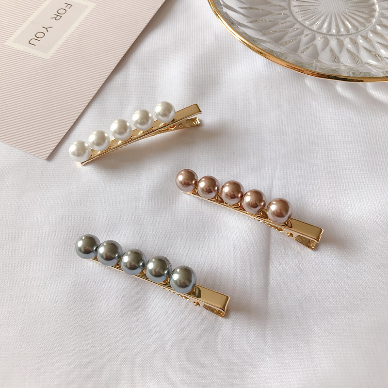 Buy 12 Get 1 Free New Design Rhinestone Letter Metal Hair Clip Sliver Crystal Hairpins For Fancy Women