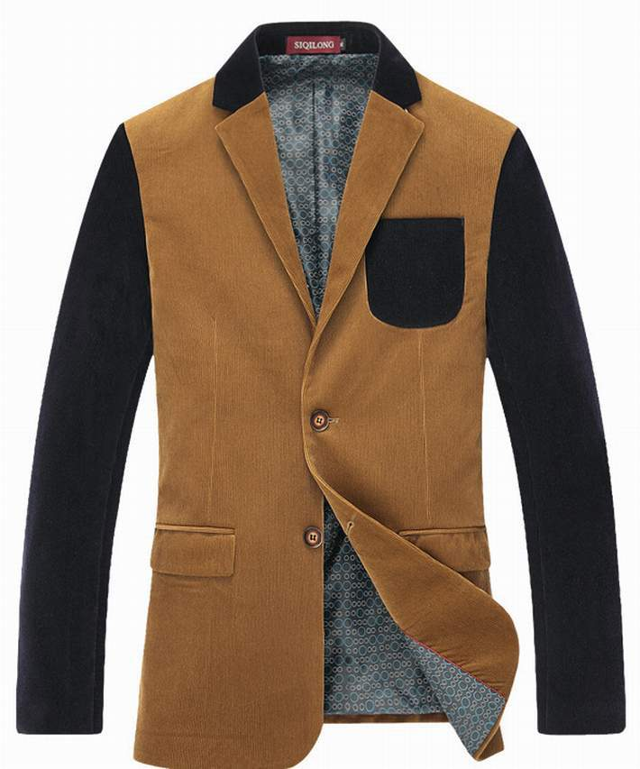 Free Shipping2014 New Winter Men's Casual Coats Frozen