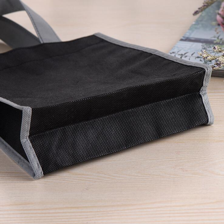 Factory Wholesale Price Eco Recycled Non Woven Bags