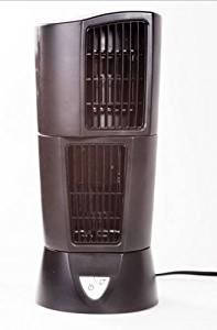 Sleuthgear SC8200HD Zone Shield Oscillating Fan with Night Vision High Definition Covert Camera and DVR