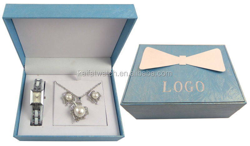 gifts for newly married couple jewelry watch set