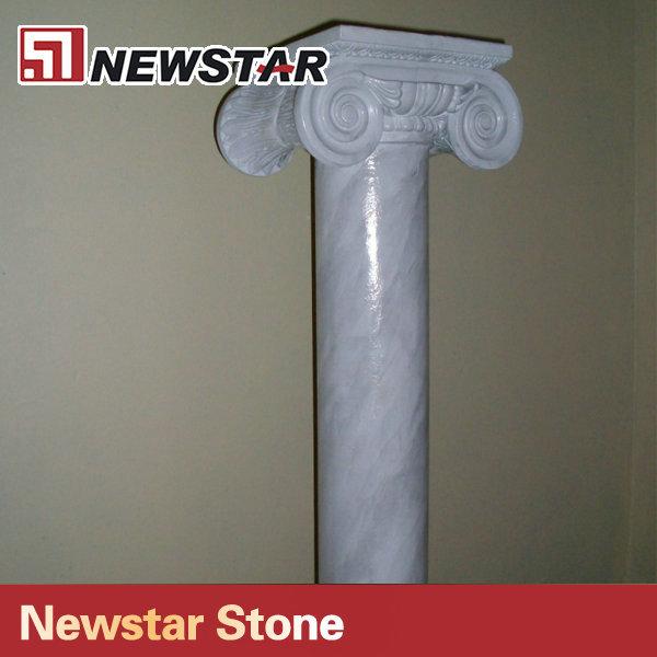 columnas de piedra natural de china para porches