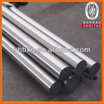 17-4ph Polished Bright Bar With High Tensile Strength & High ...