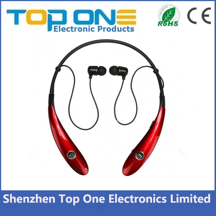 Amazon hot selling product sports stereo sound bluetooth 4.0 headset wireless heaphone bluetooth earphone HBS-900