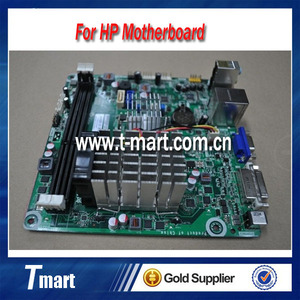 100% working Desktop Motherboard For HP E2-1800 1 7G Mini ITX DC-19V  683039-001 Fully tested